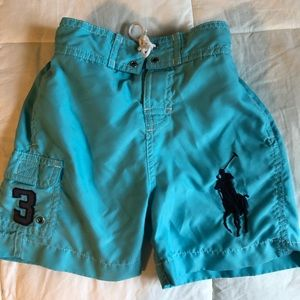 Polo by Ralph Lauren Toddler bathing suit size 2T